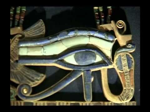 Egypte ou le mystère d'Horus