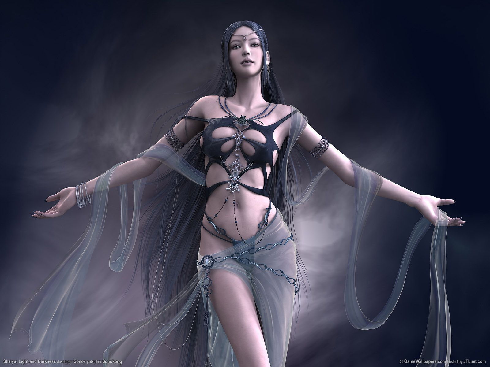 shaiya - light and darkness game | game fantasy | pinterest | elves