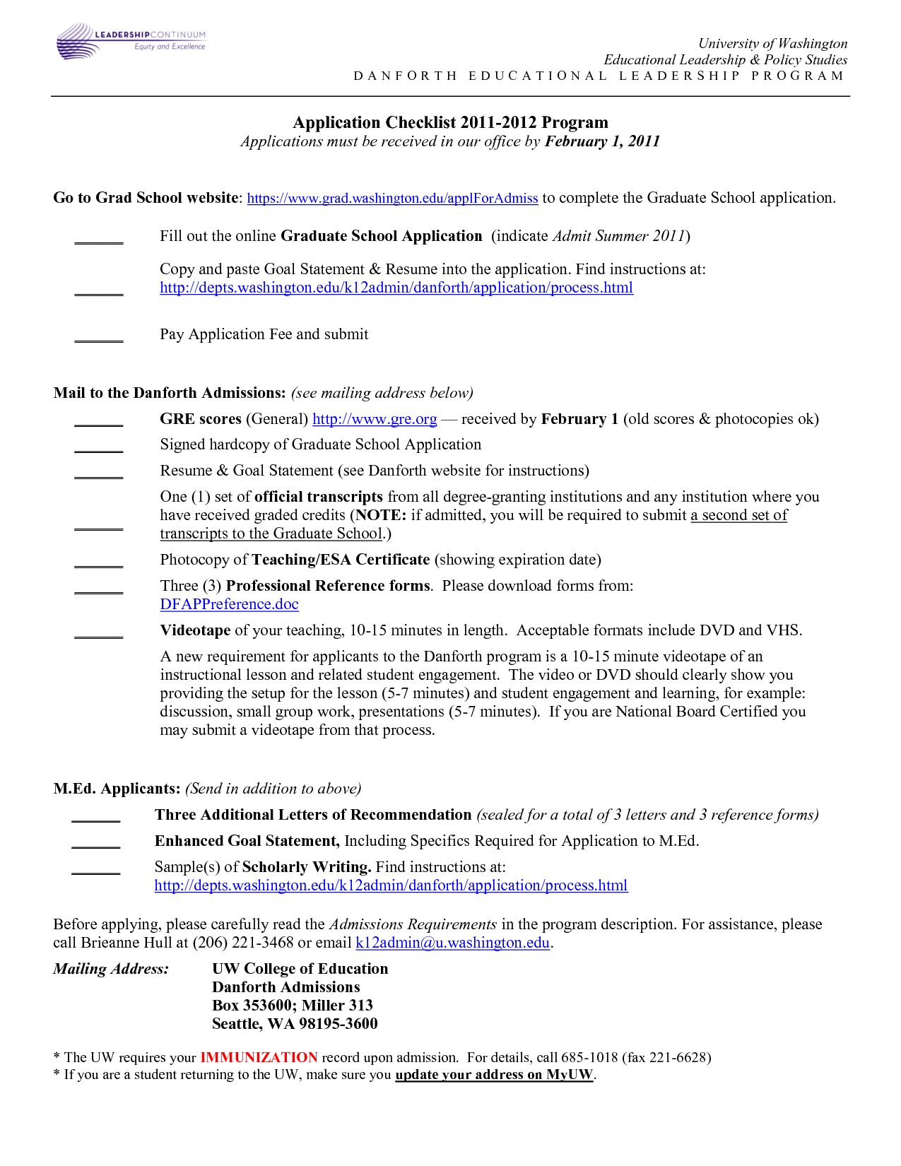 graduate school application resume sample - Sample Resume For Phd Program