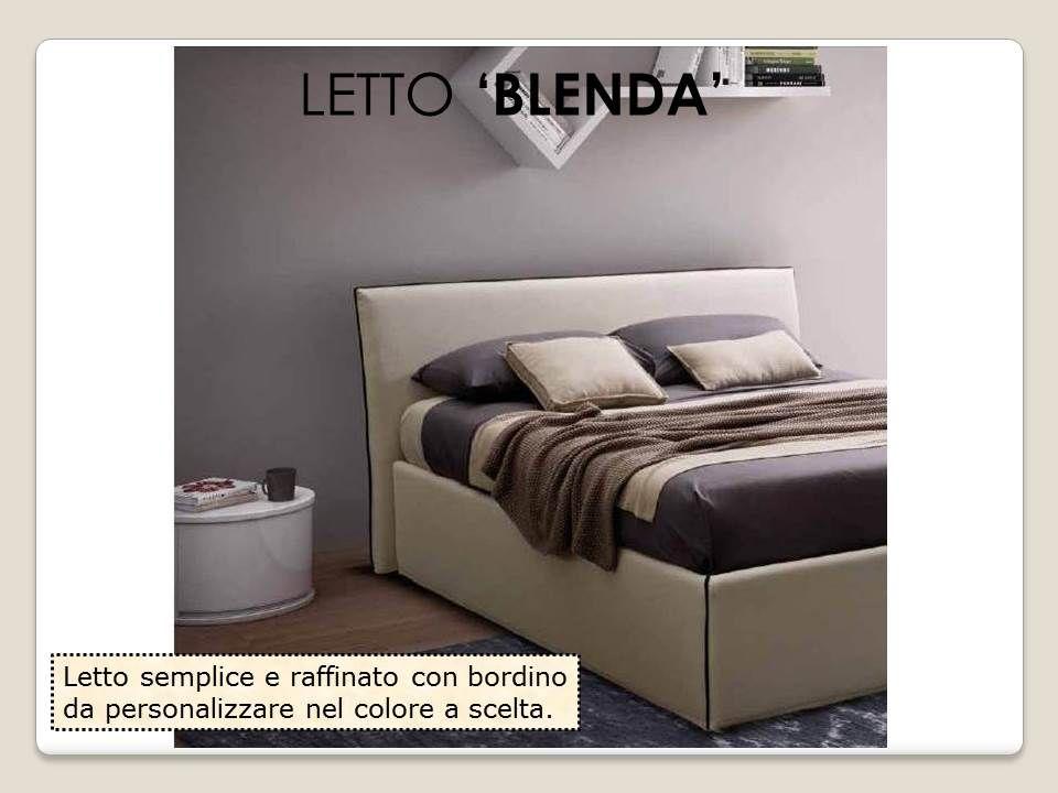 Letto Tessuto Contenitore.Letto Blenda Tessuto Contenitore Letti Moderni Furniture Home