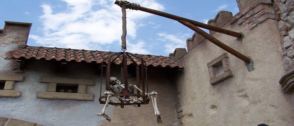 Ao Ataque Conheca 15 Armas Insanas Usadas Na Epoca Medieval