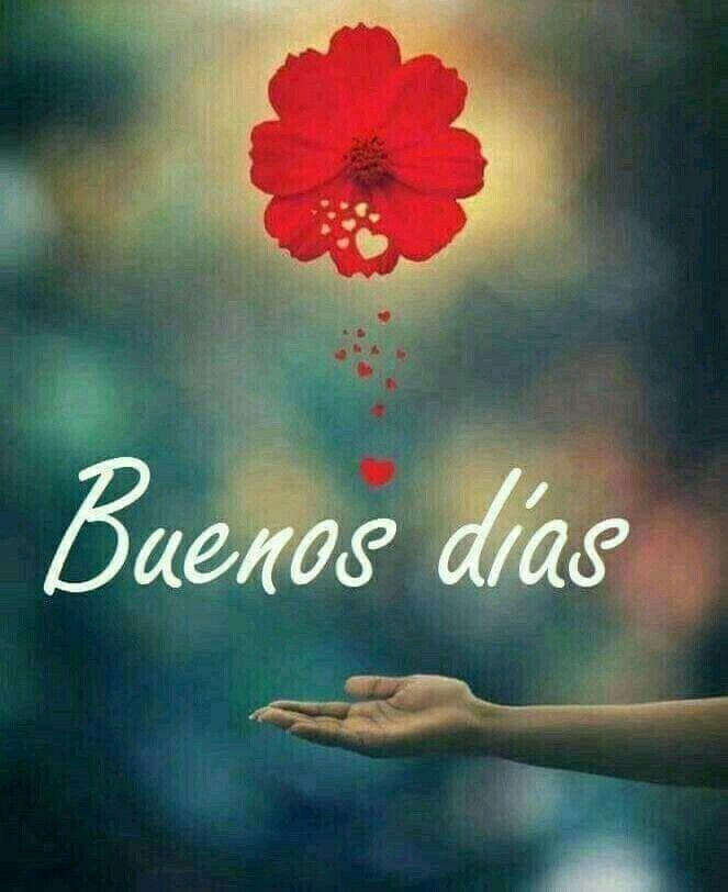 Pin by Lis Lis on Buen Dia | Good morning in spanish, Good ...