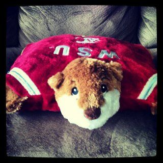 Wsu Pillow Pet Heck Yes Animal Pillows Wsu Cougars Pets