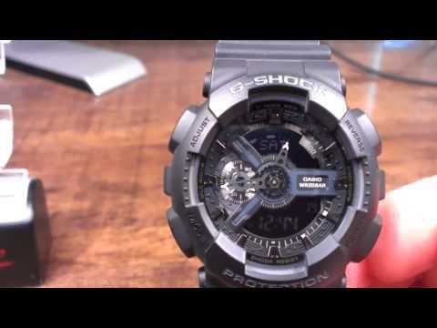 Casio - G-Shock watch X-Large Series - GA-100B-4A Watch Review - At Amazon Products Reviews, the privacy of our visitors is of extreme importance to us (See this article to learn more about Privacy Policies.). This privacy policy document outlines the types of personal information is received and collected by Amazon Products Reviews and how it is used.Log... - http://thequickreview.com/casio-g-shock-watch-x-large-series-ga-100b-4a-watch-review/