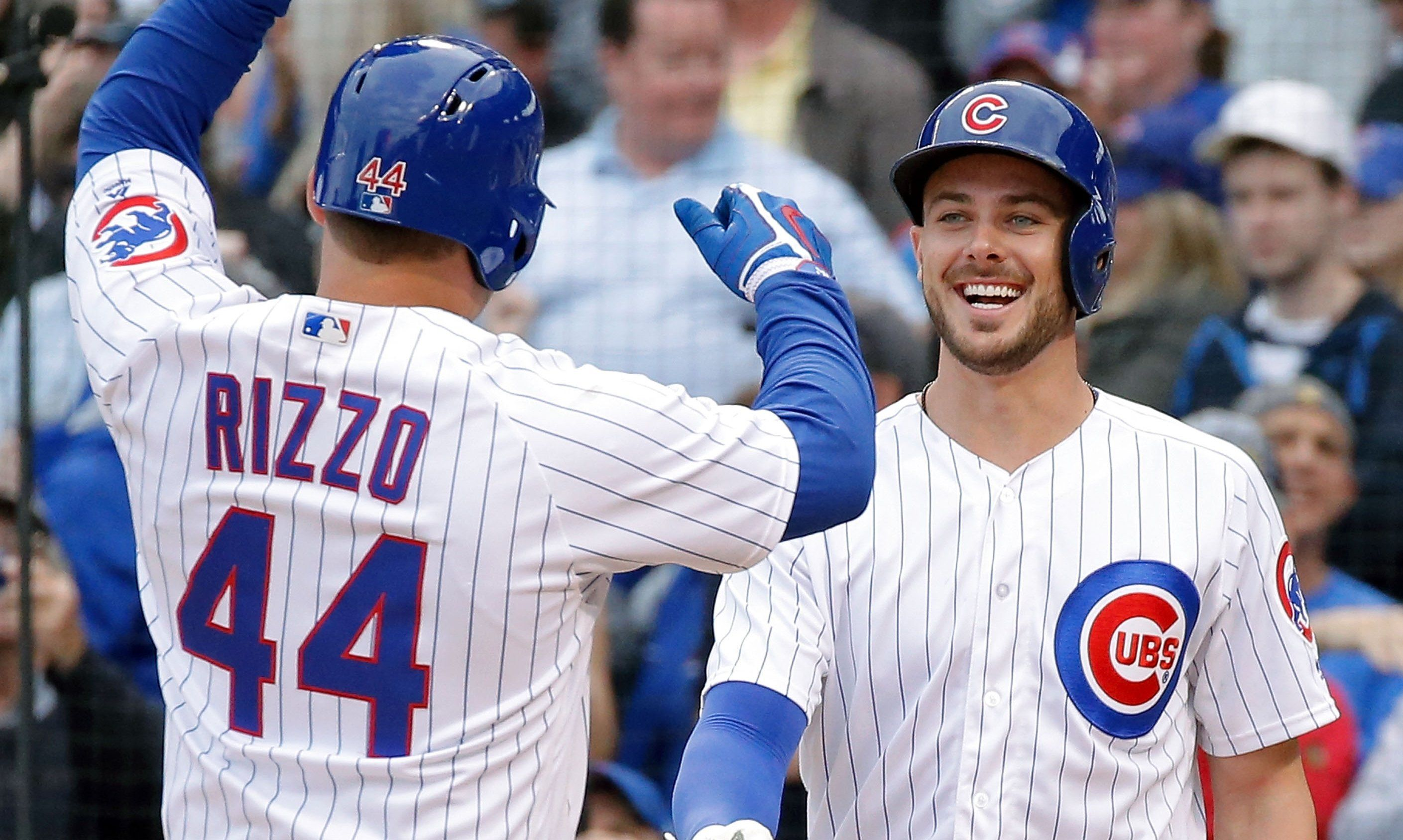 Cubs Cardinals To Play In London On June 13 14 2020 Wgn Tv In 2020 Cubs Players Mlb Baseball Players Cubs Cardinals