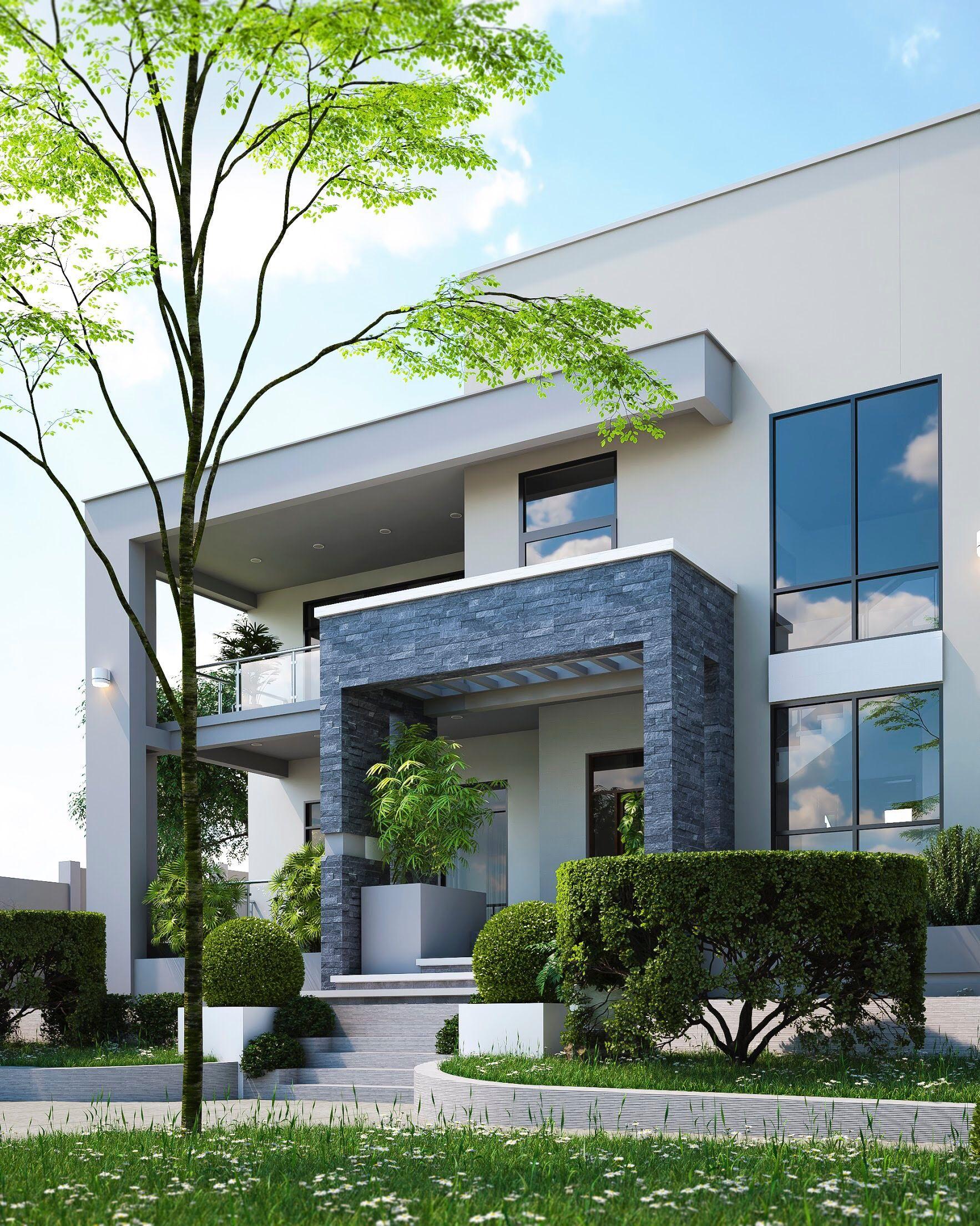 Casas Grandes Modernas