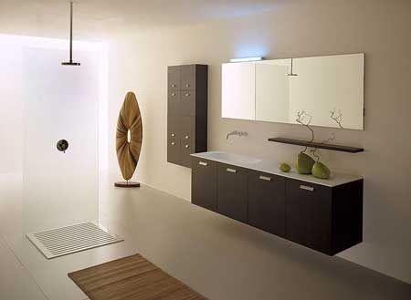 Arredamento bagno moderno | muri | Pinterest | Bagno moderno ...