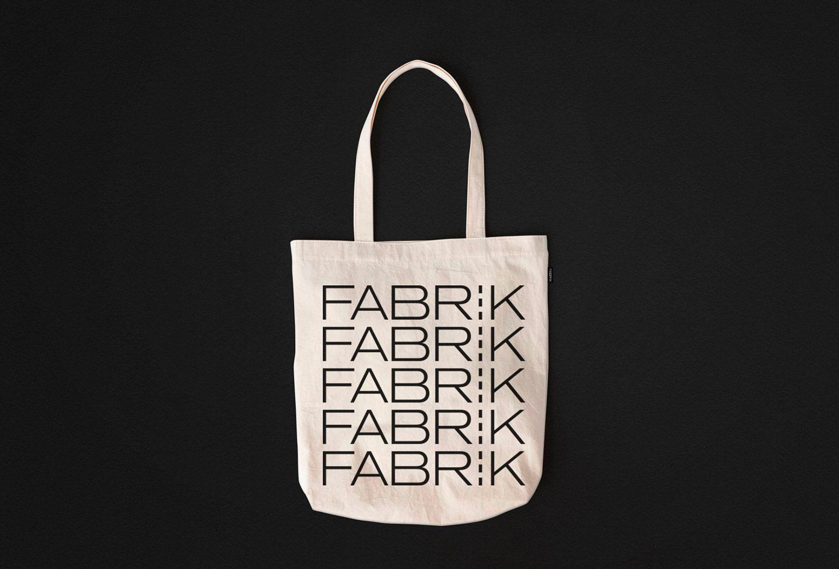 Download Fabrik Visual Journal Unique Tote Bag Tote Bag Design Bags
