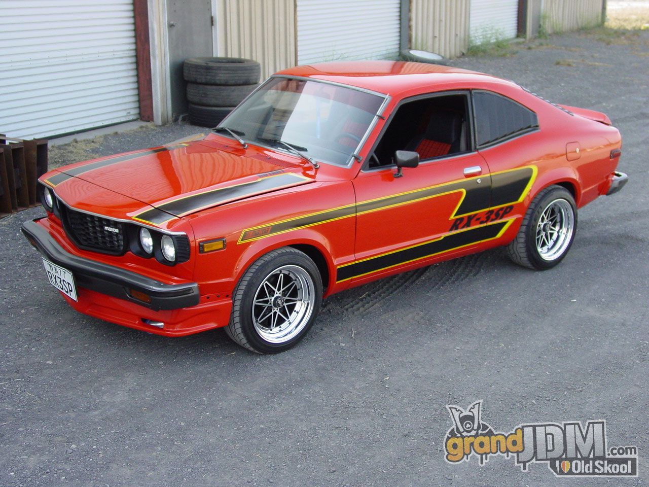 1973 Mazda RX-2 for Sale | mazda rx3 related images,151 to 200 ...