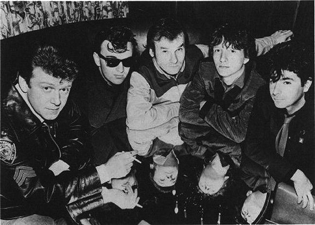 Resultado de imagen para squeeze 1981