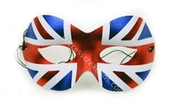 This new #UnionJack mask is for all our #UK friends!