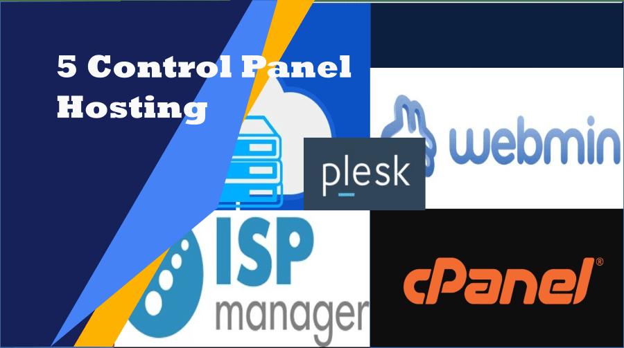 39++ Panel kontrol web hosting info