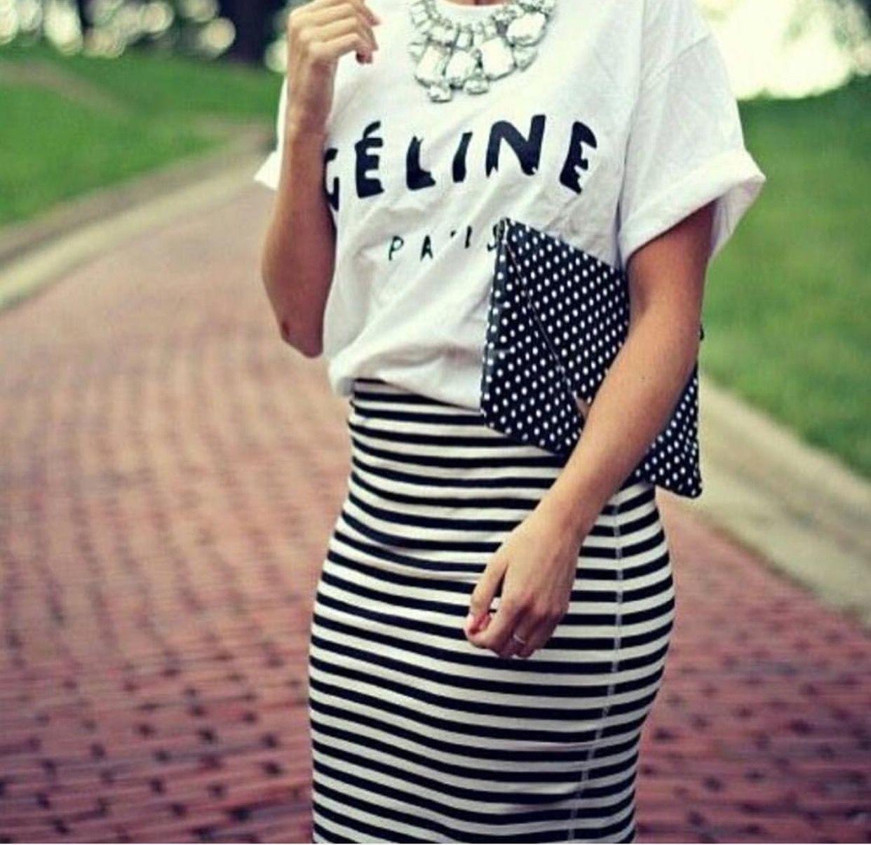 #celine #blackandwhite