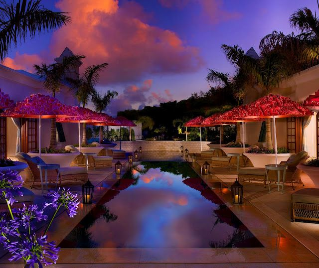 Luxury Beach Resorts, Adventure