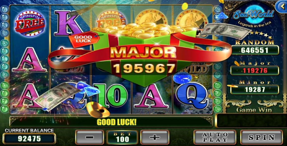 Congrats Member Get Major Jackpot at 918Kiss , RM1,959.67 !!!