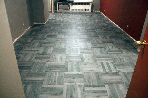 Parqueterie Wood Parquet Flooring