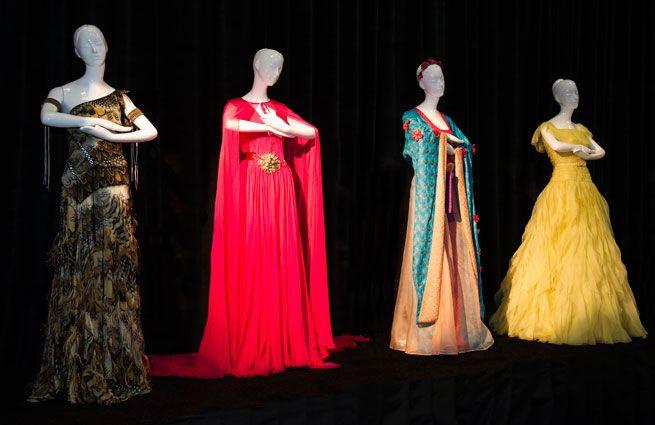 Real Life Disney Princess Dresses Disney Princess Gowns Disney
