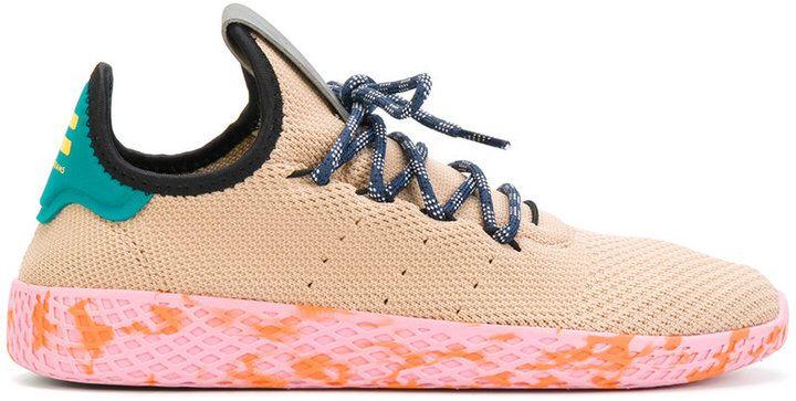 Adidas HU Originals x Pharrell Williams Tennis HU Adidas sneakers | My Style 3a3b2f