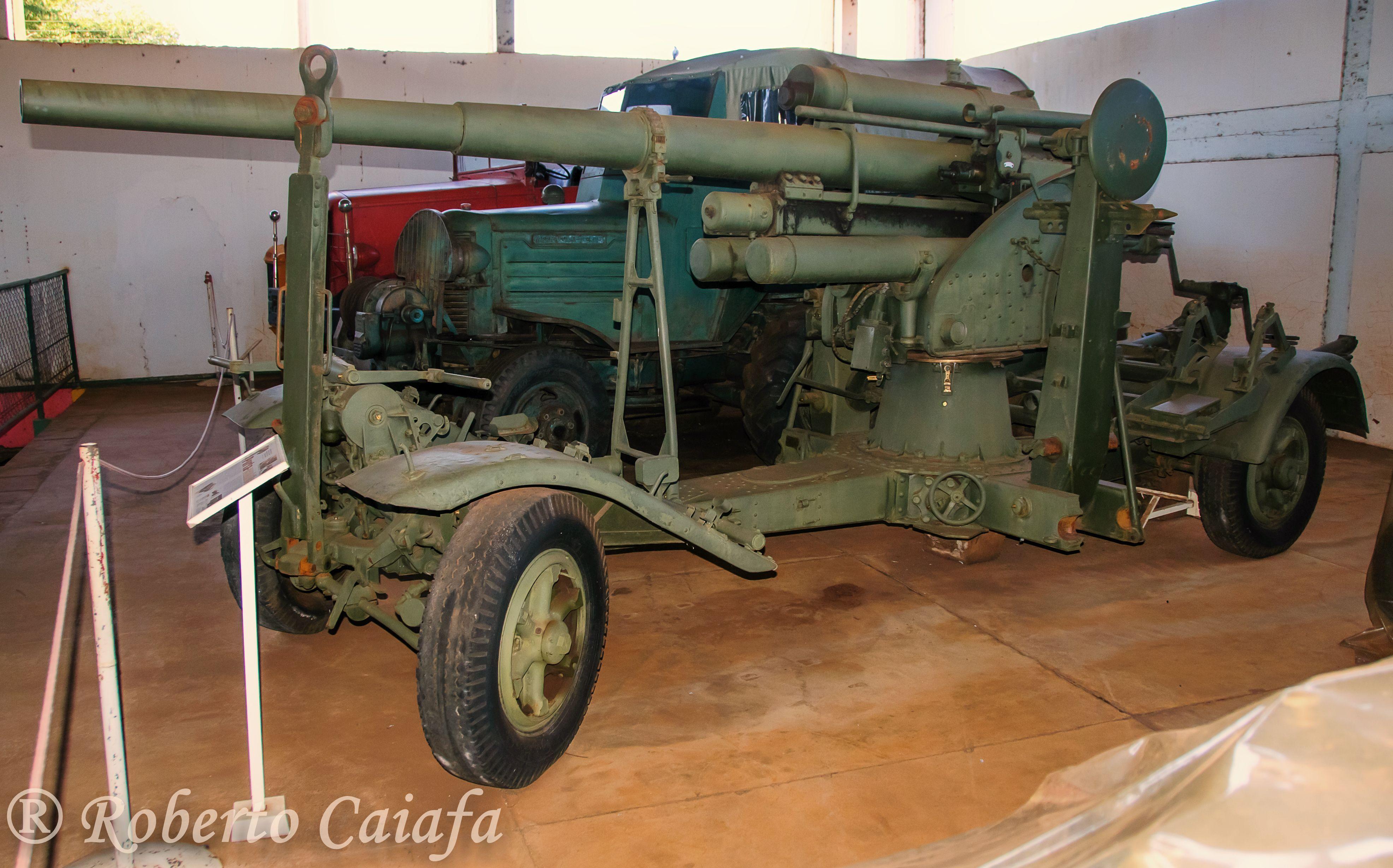 Resultado de imagem para canhões Krupp 88 do Brasil