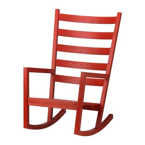 V rmd rocking chair ikea 129 comes in black too for Qiero schaukelstuhl