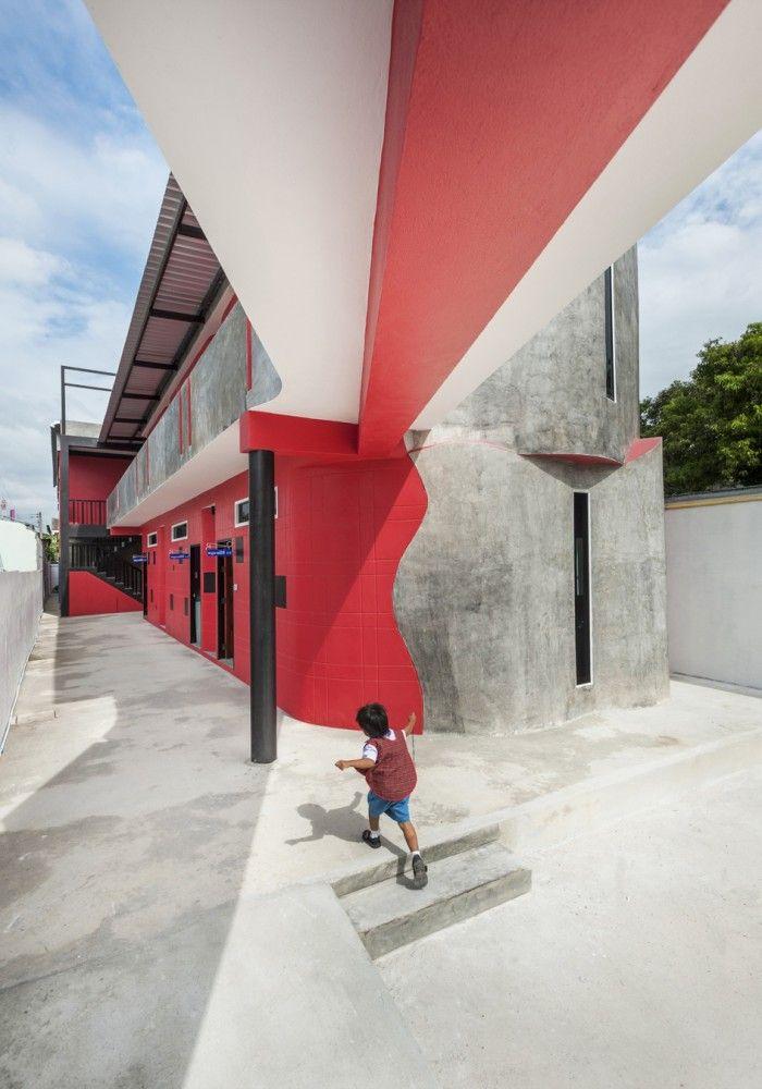 #arquitectura #niños #architecture #child