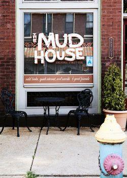 The Mud House Mud House Coffee House House