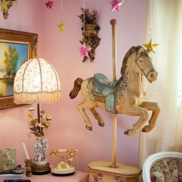 Design My Living Room App Magnificent Kellyeden Selling One Of My Carousel Horsesi'm Completely Re Design Inspiration