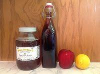 An Organic Wife: Recipe: Strawberry Jam