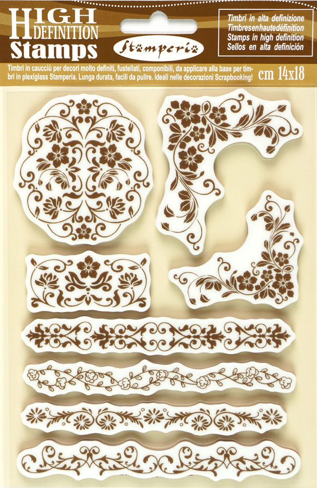 Rubber Stamping High Definition Stencils Stencil Painting Sketches