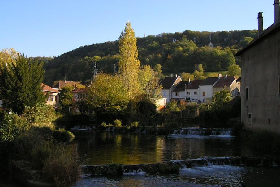 Arbois: die Hauptstadt der Weine des Jura Arbois liegt in der Region Franche-Comté im französischen Jura und ist in erster Linie für seinen Weinbau und Wälder bekannt. Die Appellation Arbois macht das Renommee der jurassischen Weine aus und die Weinberge erstrecken sich hier auf einer Fläche von 800 Hektar. Fünf Rebsorte, nämlich Poulsard (oder Ploussard), Trousseau, Savagnin, Chardonnay und Pinot Noir sind Zeuge der Vielfalt dieses Weinbaus.