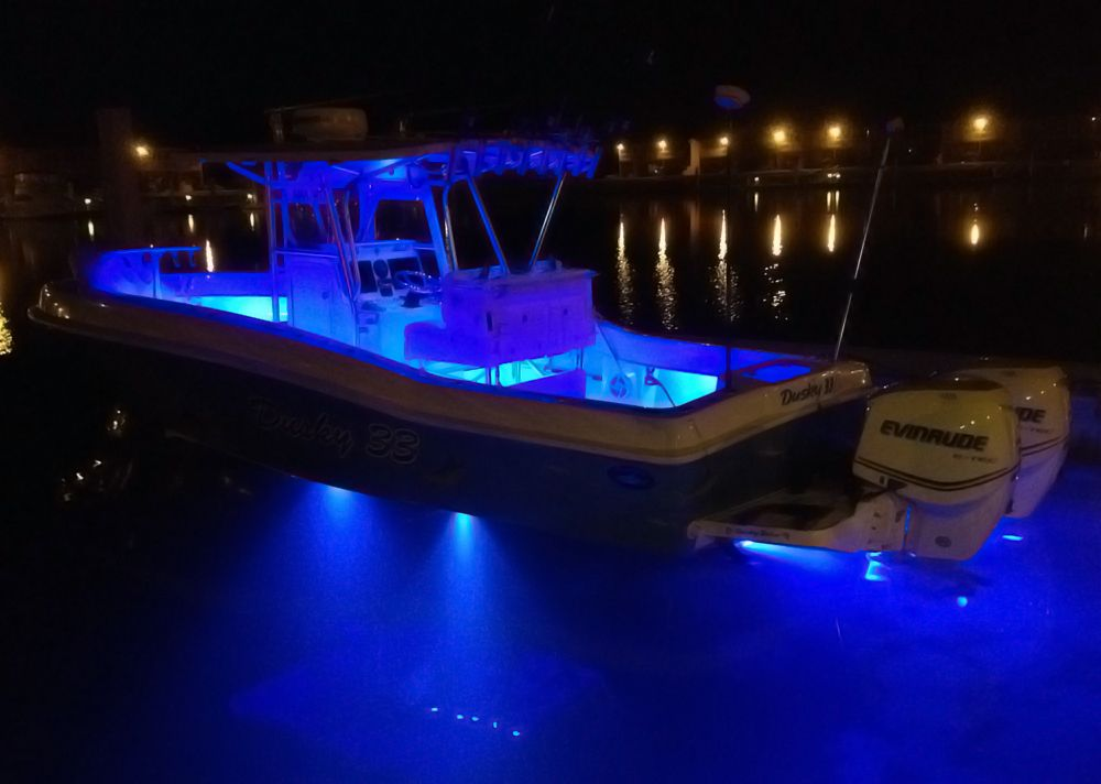 top 25 ideas about underwater boat lights on pinterest | cable, Reel Combo
