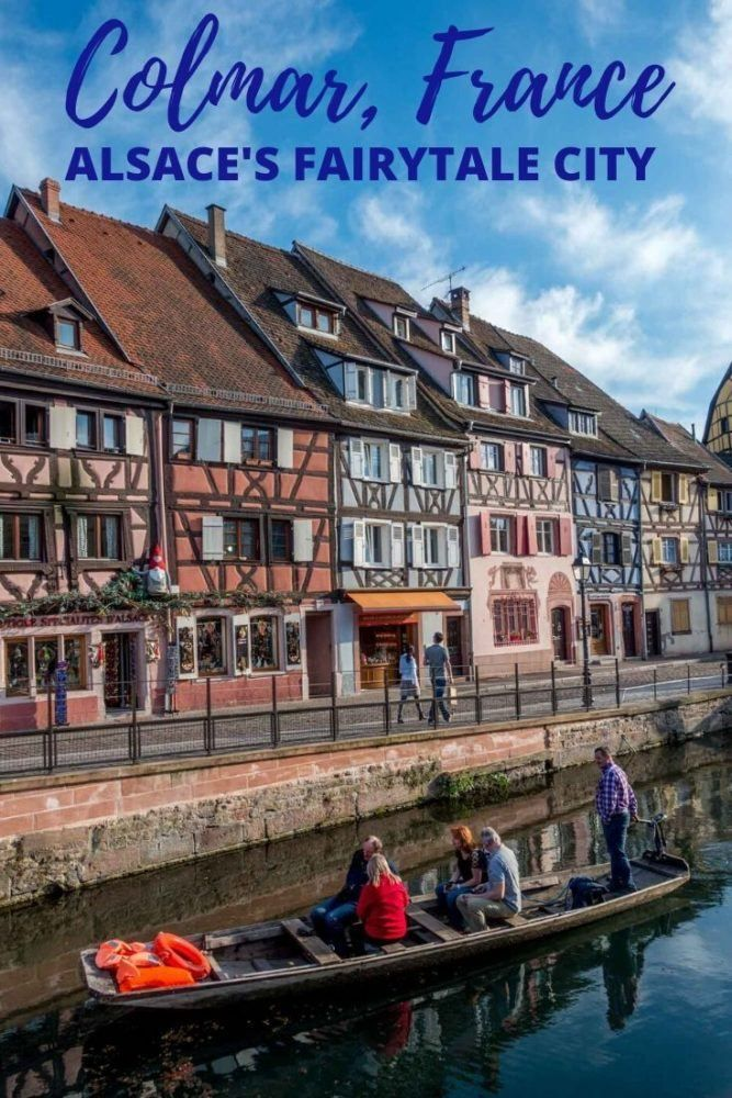 17 Fabulous Things to Do in Colmar France (+ Tips and Photos)