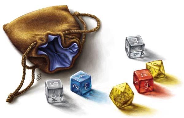 Pontos de Experiência: Dezembro 2012