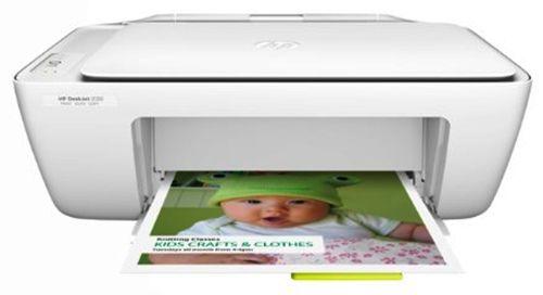 HP DeskJet 2130 All-in-One Printer Driver Download ...