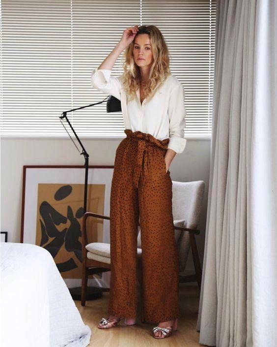 10 Outfits, um Sie aus einem Denim Rut zu bekommen #paperpatterns