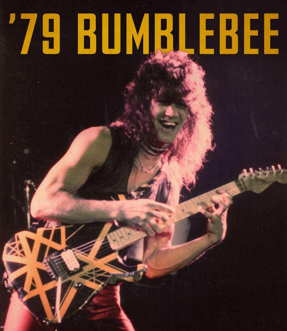 Eddie Vh 2 Van Halen Eddie Van Halen Halen