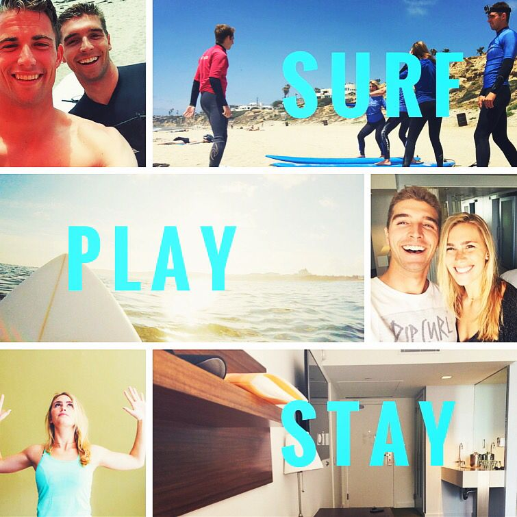 Surf | Stay | Play San Diego surf school's new surf program. We are excited about our 2016 adults summer surf program in San Diego #pacificbeach #oceanbeach  Big thanks to Breakthrough Healing Arts, PB Surf Beachside Inn, Tower23 Hotel, Pacific Terrace Hotel, The Duck Dive, and Harness! @t23hotel @harness_consulting @pacificterrace @theduckdive @northpblife