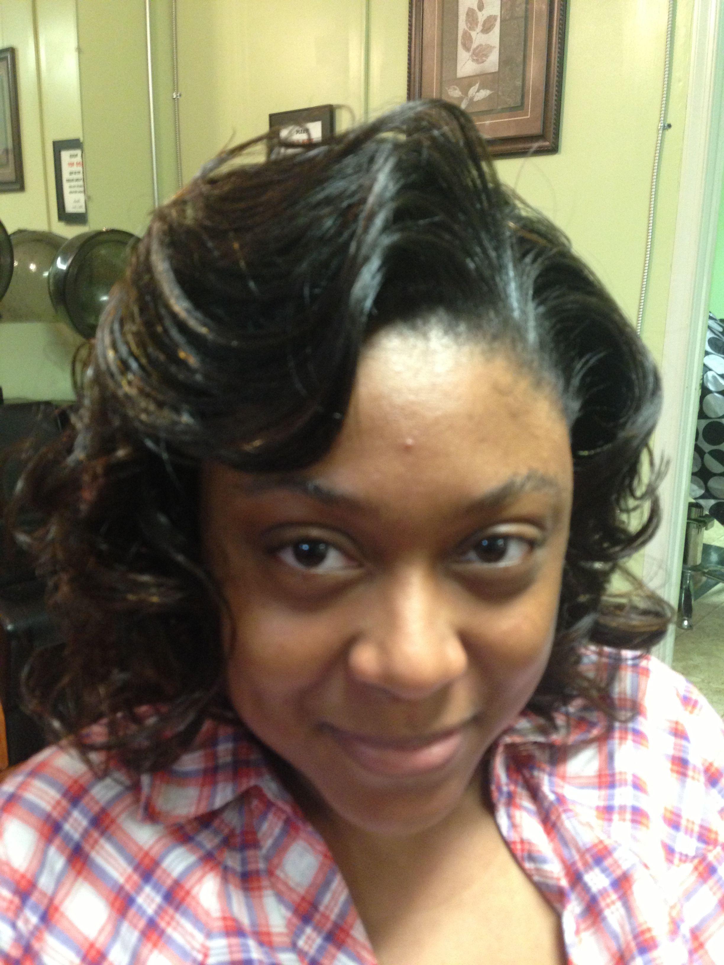 Doobie Wrap Hair By Queen Hair By Queen Styles