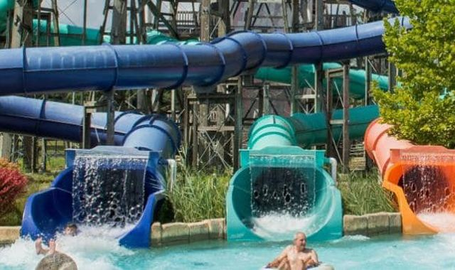 The 8 Best Rides At Six Flags New Jersey S Hurricane Harbor Hurricane Harbor Six Flags Great Adventure Six Flags
