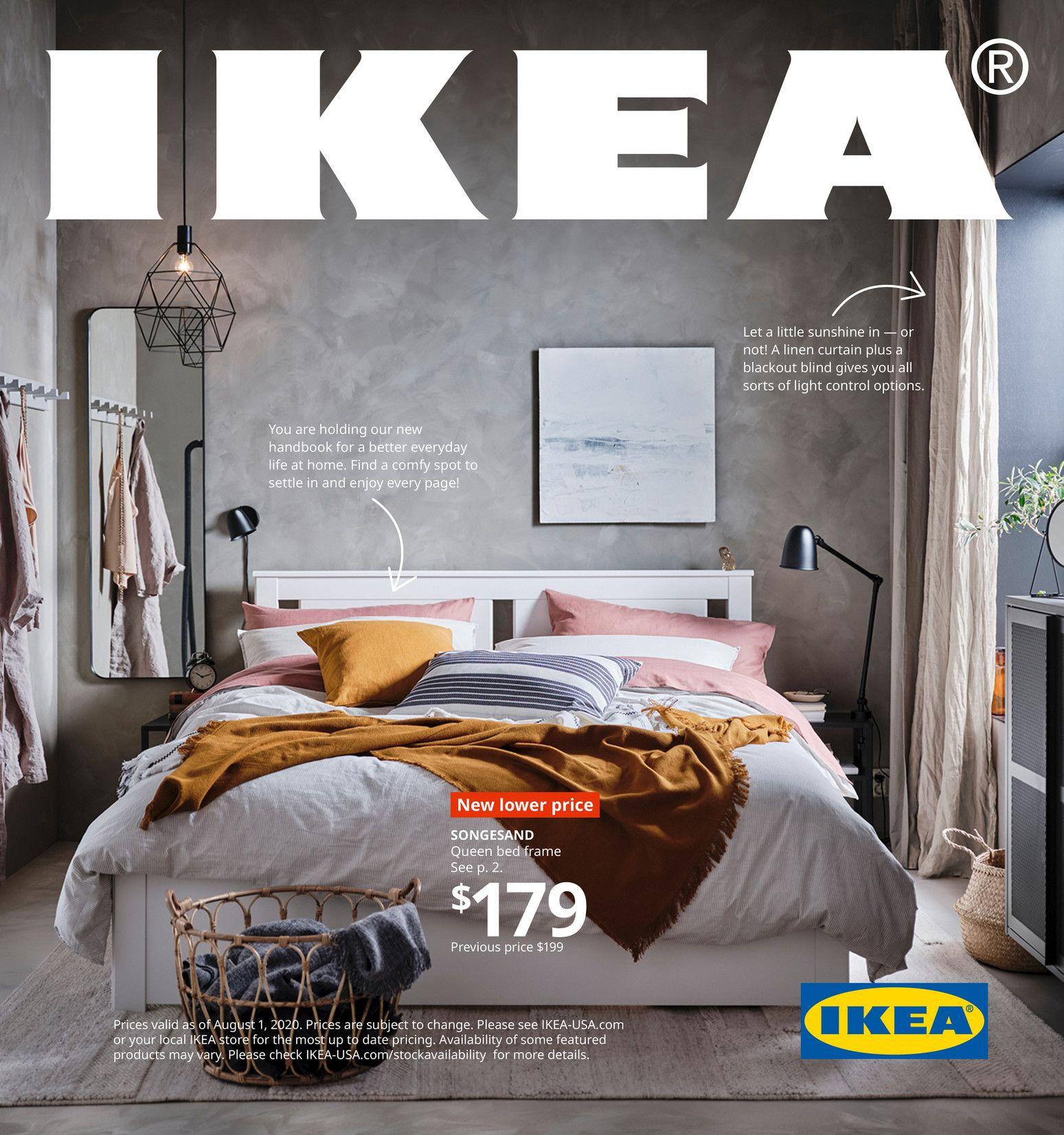 2021 Ikea Catalog Page 1 In 2020 Ikea Catalog Ikea Ikea Seating
