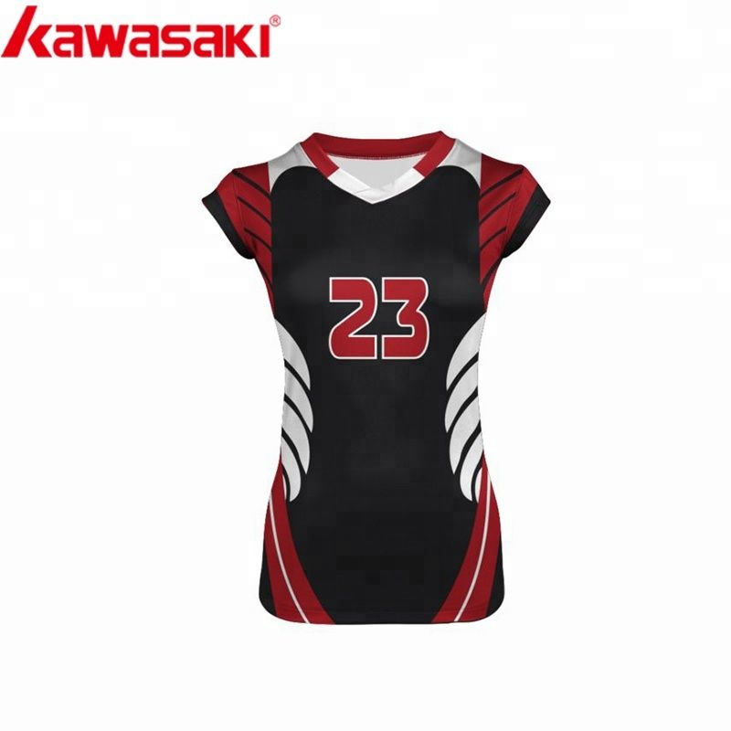 Black Colors Sublimation Latest Design Your Own Volleyball Jersey Sublimationvolleyballjers Volleyball Uniforms Design Volleyball Jerseys Sports Jersey Design