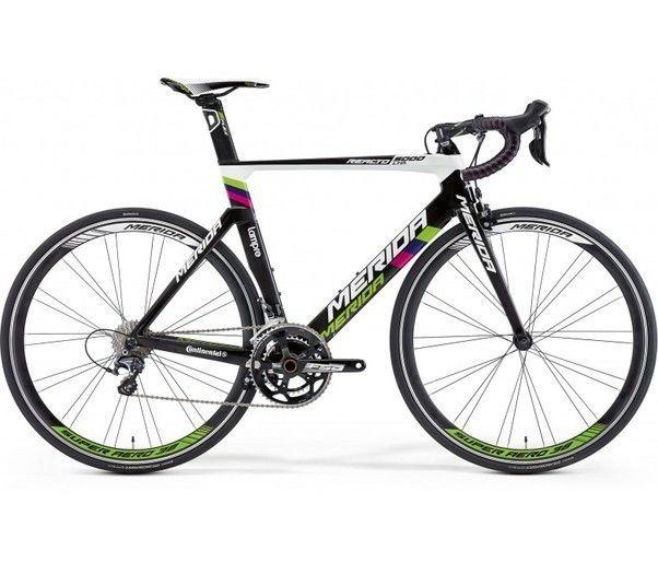 Reacto 5000 Road Bikes With Images Merida Bikes