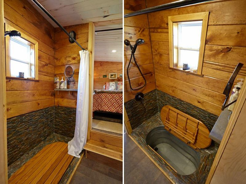 Nomad S Nest By Wind River Tiny Homes Best Tiny House