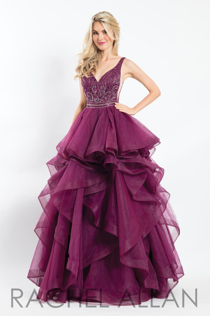 Rachel Allan 6101 Prom 2018 - Shop this style and more at oeevening ...