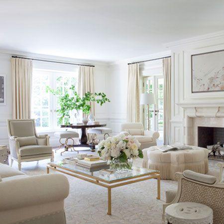 Interior Design Blog I Amanda Carol Interiors Elegant Living