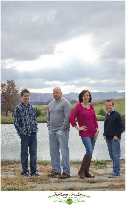Southwest Virginia - Photo Shoot - Sinkland Farms
