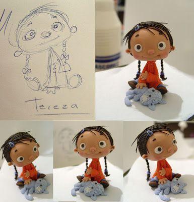fernanda valverde: Tereza #tippsundtricks