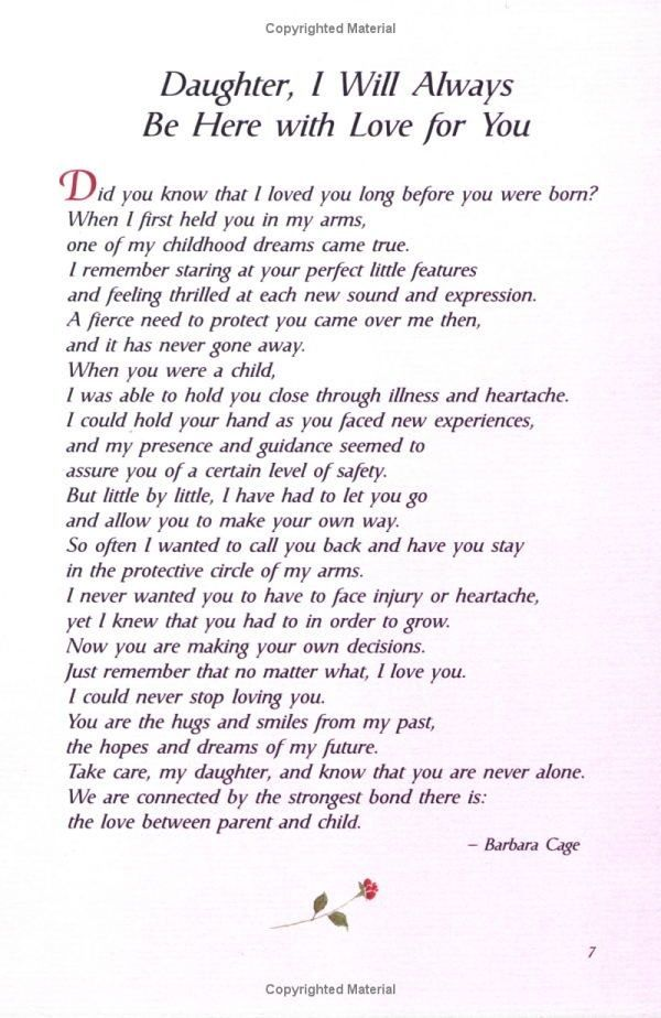 Image Result For Sweet 16 Poems To Daughter From Mother Daughter Poems Daughter Quotes Letter To My Daughter