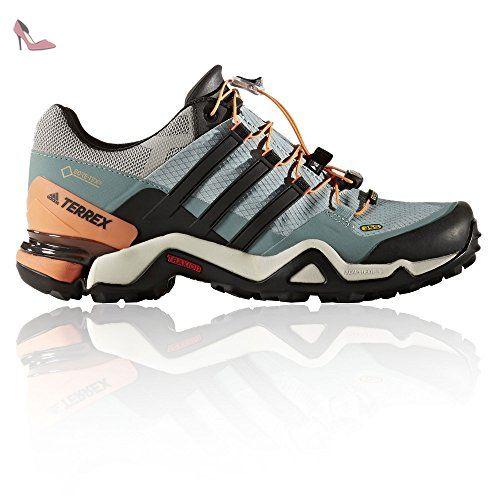 Adidas Terrex Fast R Gtx W, Chaussures de Randonnée Femme