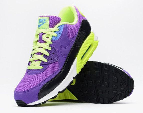 Wholesale Nike Air Max 90 Shoes Women Girl Lady Fashion